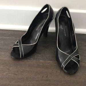 1930's-Inspired Sexy Heels
